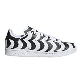 adidas Marimekko STAN SMITH W(アディダス マリメッコ スタンスミス W)CORE BLACK/TEAM REAL MAGENTA/FOOTWEAR WHITE【レディース スニーカー】21FW-S