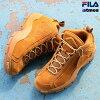 Fila × Atmos FILA 96 (Fila x Atmos Fira 96) 小麦/胶 15FW-S