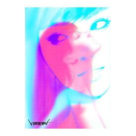 atmos x ILYA x Anico crystallic poster4 uv(アトモス x イリヤ x アニコ クリスタリック ポスター4 ユーブイ)マルチ【メンズ レディース ポスター】21FA-I