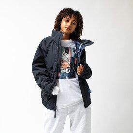 Columbia x ATMOS LAB Powder Keg™ Jacket(コロンビア アトモスラボ パウダーケグ ジャケット)BLACK【メンズ アウター】20FA-S at20-c