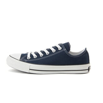 CONVERSE ALL STAR 100 COLORS OX (100 anniversary of converse all star colors ox) (Navy) 16 FW-I