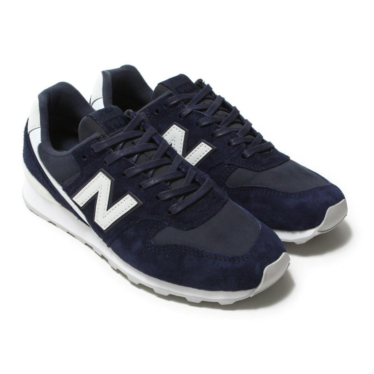 New Balance WR996CGN(ニューバランス WR996CGN)NAVY【メンズ レディース スニーカー】17FA-I