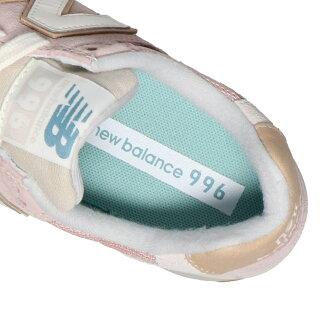 NewBalanceCM996LW2(ニューバランスCM996LW2)PINK【レディーススニーカー】21SS-I
