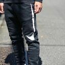 NIKE AS M NSW PANT HYBRID FLC(ナイキ ハイブリッド フリース パンツ)BLACK/BLACK/(WHITE)【メンズ パンツ】17...