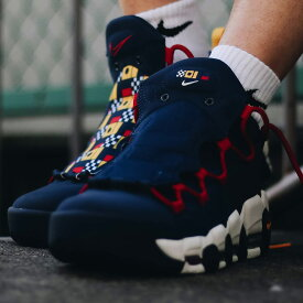 huge selection of afcfc 44bec NIKE AIR MORE MONEY(ナイキ エア モア マネー)MIDNIGHT NAVY MIDNIGHT NAVY-