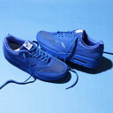 NIKE AIR MAX 1 PREMIUM (ナイキ エア マックス 1 プレミアム) GAME ROYAL/GAME ROYAL-NEUTRAL GREY-...