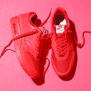 NIKE AIR MAX 1 PREMIUM (ナイキ エア マックス 1 プレミアム) UNIVERSITY RED/UNIVERSITY RED【メンズ レ...