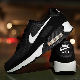 NIKE AIR MAX 90(ナイキ エア マックス 90)IRON GREY/WHITE-DK SMOKE GREY-BLACK【メンズ スニーカー】21SP-S
