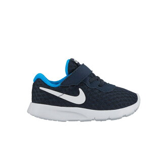 NIKE TANJUN TDV (Nike Tanjung TDV) OBSIDIAN/WHITE-PHOTO BLUE 16SU-I