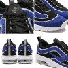 NIKE AIR MAX MERCURIAL ' 98 FC (나이키에 어 맥스 マーキュリアル ' 98 FC) DEEP ROYAL BLUE/DEEP ROYAL BLUE-BLACK-REFLECT SILVER-DARK GREY 16SU-S