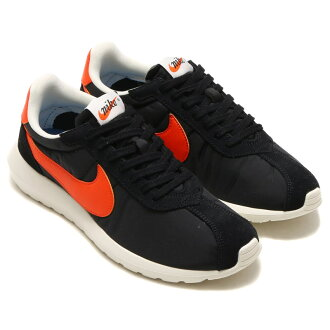 new arrival 2999e 496a4 ... NIKE ROSHE LD-1000 (Nike Ros LD-1000) BLACKTEAM ORANGE-SAILBLACK ...