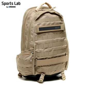 NIKE SB RPM BACKPACK (나이키 SB RPM 백 팩) KHAKI/KHAKI-BLACK 16 SU-I