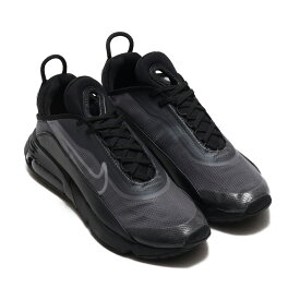NIKE AIR MAX 2090(ナイキ エア マックス 2090)BLACK/WHITE-WOLF GREY-ANTHRACITE【メンズ スニーカー】20SU-S at20-c
