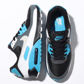 NIKE AIR MAX 90(ナイキ エア マックス 90)BLACK/NEUTRAL GREY-DARK GREY-WHITE【メンズ スニーカー】20FA-I at20-c