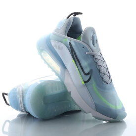 NIKE AIR MAX 2090(ナイキ エア マックス 2090)ICE BLUE/BLACK-LASER ORANGE-WHITE【メンズ スニーカー】20SP-S at20-c