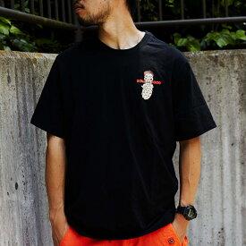 NIKE AS M NSW SS TEE FOOD CART(ナイキ フード カート S/S Tシャツ)BLACK【メンズ 半袖Tシャツ】20FA-S