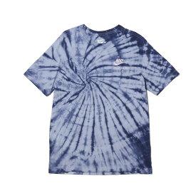 NIKE AS M COTTON ED GEL SS TEE(ナイキ コットン ED GEL S/S Tシャツ)MIDNIGHT NAVY/OBSIDIAN MIST【メンズ 半袖Tシャツ】20SU-S<br>【JUST DO IT TOKYO PACK】 at20-c
