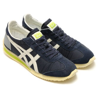 Onitsuka Tiger CALIFORNIA 78 VIN (オニツカ 타이거 캘리포니아 78 빈티지) INDIAN INK/SLIGHT WHITE 16SS-I
