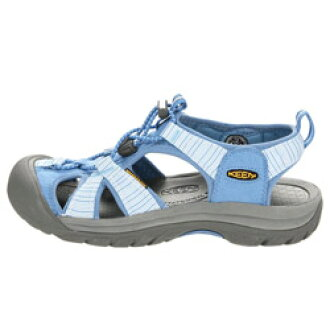 KEEN WOMEN VENICE H2 (Kean woman Venice H2) AZURE BLUE BAR