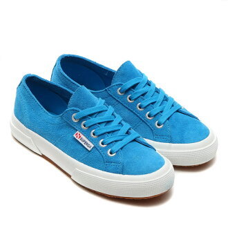 SUPERGA S008EH0 (스페르가 S008EH0) BLUE CARIBE 15 SS-I