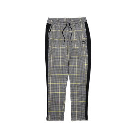 PUMA Recheck Pack Knitted Pants Wmns(プーマ リチェックパック ニットパンツ)COTTON BLACK-【レディース ロングパンツ】20SP-I