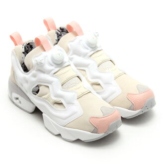 "Reebok INSTAPUMP FURY OG ""Year Of The Sheep"" (리복크인스타폰프퓨리 OG ""이야오브시프"") CREAM WHITE/STEEL/CORAL 15 SS-S"