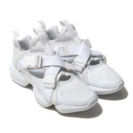 Reebok 3D OP. S-STRP (リーボック 3D OP. S-STRP)WHITE / TRUE GRAY【メンズ レディース スニーカー】19SS-I at20-c