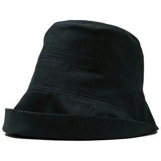 RIVERUPCLEANSEEDGEUPHAT(リバーアップクレンゼエッジアップハット)BLACK【レディースハット】21SU-I