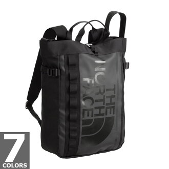THE NORTH FACE BC FUSE BOX TOTE(这个北·feisubesukyampuhyuzubokkusutoto)10色展开17SS-I