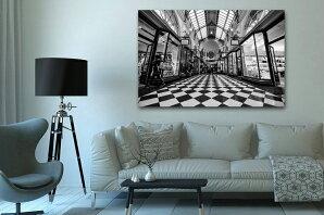 【張替用】アートボード/アートパネルPhotogramフォトグラム※キャンバスアートのみフレーム別売り絵画や写真をアルミフレームで表現。壁に飾る、壁紙額縁ウォールステッカー壁掛けフォトフレームと合わせお部屋のイメージアップ!風景_店_itk-3218