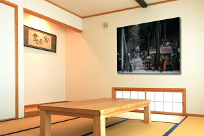 【日本製】アートボード/アートパネルPhotogramフォトグラム絵画や写真をアルミフレームで表現するインテリアコーディネイト。壁に飾る、壁紙額縁ウォールステッカー壁掛けフォトフレームと合わせお部屋のイメージアップ!風景_建物_itk-1584