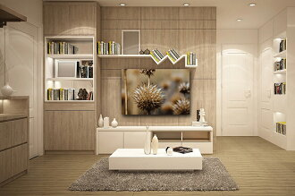 Interior coordinates to express art board / art panel Photogram photogram picture and a photograph with an aluminum frame. The image enhancement of a wall paper frame wall sticker wall hangings photo frame and the laying upon room to display on the wall!