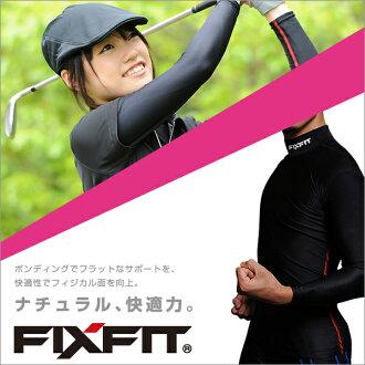 ★스포츠가 바뀐다!근육 피로를 경감하는 스포츠웨어 FIXFIT MAX 픽스핏트키네시오로지.화제의 서포트 이너 스포츠 가압 콘프렛션인나 02 P06Aug16
