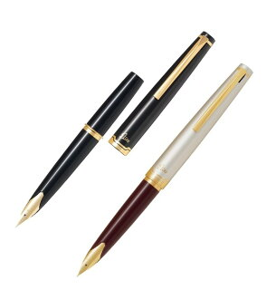 飞行员精英95S钢笔