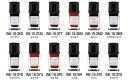 iroshizuku mini<色彩雫> 3色セット 全24色-Part 2 (12色)3色(もしくは3本)1セット\2,100-での販売です。