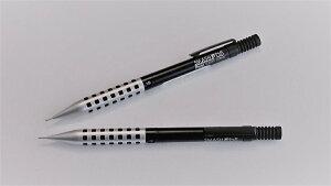 Pentel Smash スマッシュ シャープペンシル 0.5mm シルバーブラック限定品
