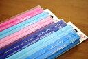 三菱鉛筆 かきかた鉛筆 ユニパレット(B/2B/4B/6B)02P03Dec16