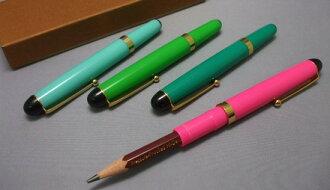 扩展程序铅笔辅助轴用赛璐珞制造的大西股份 oonesiseisaktio