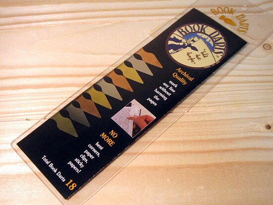 BOOK DARTS 3Cブックダーツマルチカラー