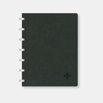 FLEXNOTE-START KIT A5 furekkusunotosutatokitto A5尺寸