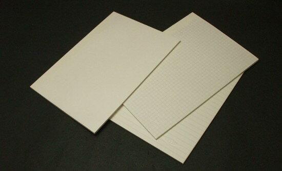 MUCU A5 Notebook ムク A5ノート(SHIRO MUCU)