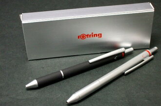 Rotring TRIO PEN» トリオペン multifunctional marzipan 5P13oct13_b