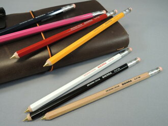 SLIP-ON SIERRA tree axis mechanical pencil (long type)