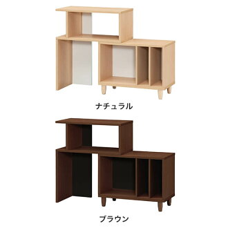 Display Racks Open Rack Wooden Bookshelf TV Board Stretch Multipurpose Shelf Fashion Units Decoration Space