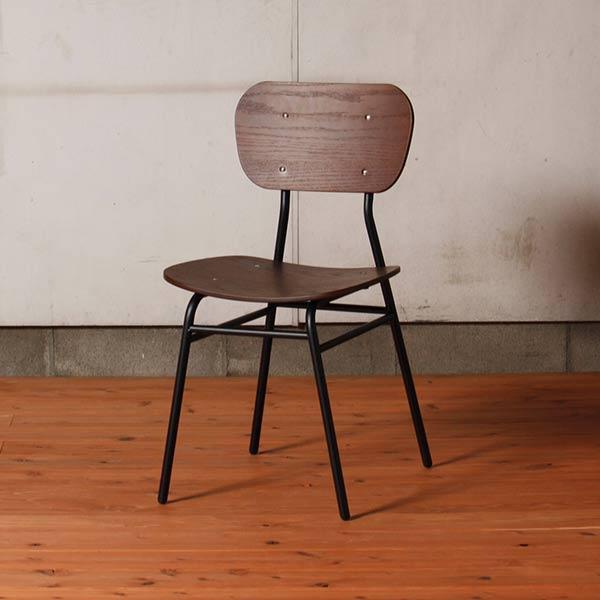 ダイニングチェア ダイニングチェアー 作業椅子 イス 木製 椅子 チェア カフェチェア いす 低め 北欧 アンティーク風 スタッキングチェア ヴィンテージ風 おしゃれ 送料無料 ミッドセンチュリー レトロ 食卓チェアー 木製椅子 モデルルーム 学習椅子 おすすめ アイアン