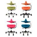 学習椅子 腰痛対策 大人 勉強椅子 オフィスチェア イス 集中力 骨盤 パソコンチェア 猫背 ウリドルチェア ファブリックタイプ 椅子 姿…