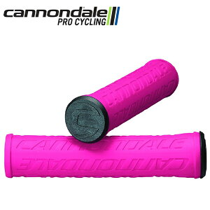 Cannondale キャノンデール Silicone Logo Grips PRP CU4193OS90 シリコングリップ
