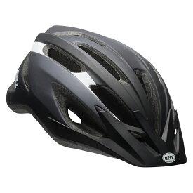 【BELL ベル 自転車 ヘルメット】 クレスト CREST マットブラック/ダークチタニウム UA(54-61cm) 7082043 自転車 ヘルメット 大人用