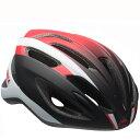 ベル ロードバイク ヘルメット クレストR BELL CREST R マットホワイト/レッド/ブラック UA(54-61cm) 7083361