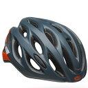 ベル ロードバイク ヘルメット ドラフト アジアンフィット BELL DRAFT AF スレート/グレー/オレンジ UA(54-61cm) 7103171